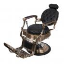 Кресло для барбершопа БМ-458