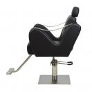 Парикмахерское кресло БМ-366 с откидывающейся спинкой