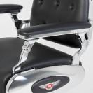 Кресло для барбершопа БМ-9138