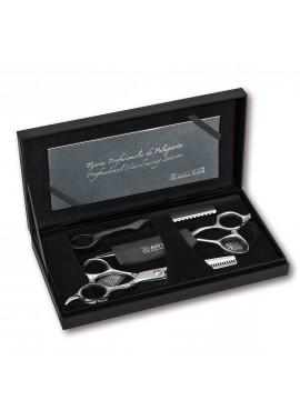 Набор парикмахерских ножниц Mystery Set L53