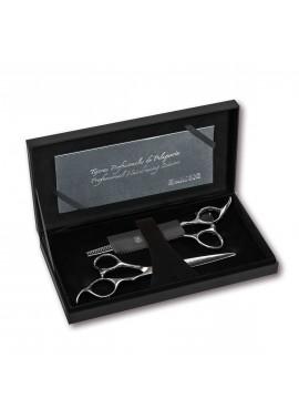 Набор парикмахерских ножниц One Set L56