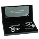 Набор парикмахерских ножниц Stage Set L66
