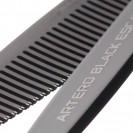 Парикмахерские ножницы филировочные Black 40 T65465