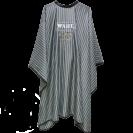 Пеньюар в полоску WAHL BARBER 5*STAR 0093-6400