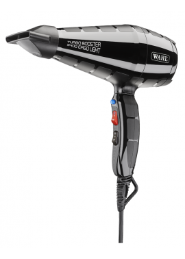 Wahl TurboBooster 3400 ERGOlight фен, черный
