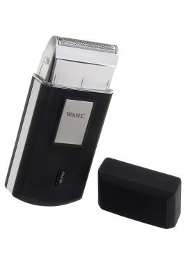 Wahl Mobile Shaver бритва, цвет черный