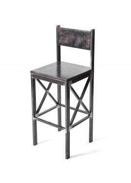 Барный стул GUSTAVE
