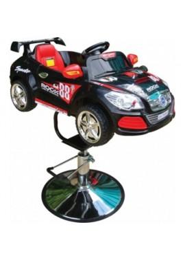 Детское кресло машинка БМ-125